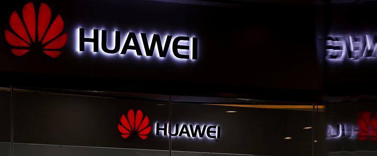 Huawei tłumaczy, co dalej ze smartfonami tej firmy