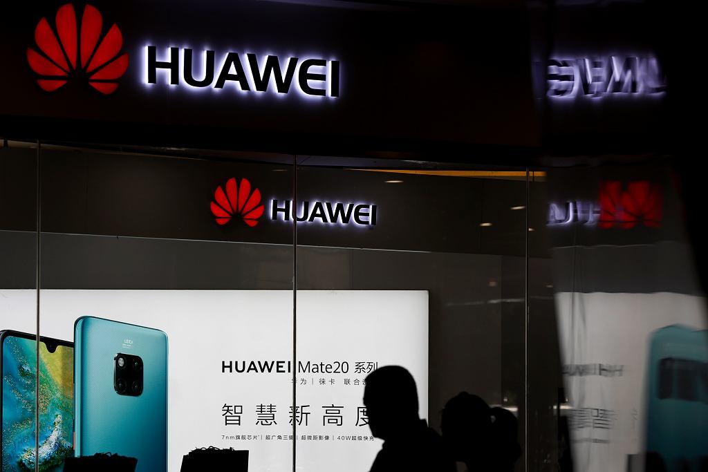 US China Tech Blacklist