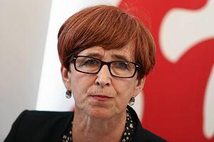Rafalska: Resort pracy chce, żeby płaca minimalna w 2018 roku wynosiła 2100 zł brutto