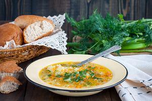Zupa zacierkowa na dwa sposoby - warzywna i mleczna. Jak u babci!