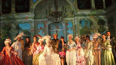 Festiwal 'Barokowe Ogrody Sztuki'