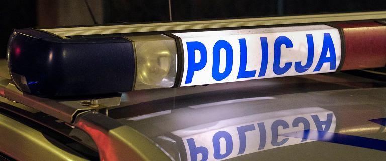 Luboń. Policjanci ze łzami o 10-latku, który uciekł z domu i przyszedł po pomoc