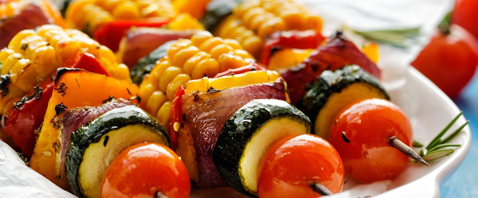 Warzywa w ziołach