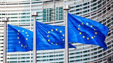 Brukselska siedziba Komisji Europejskiej