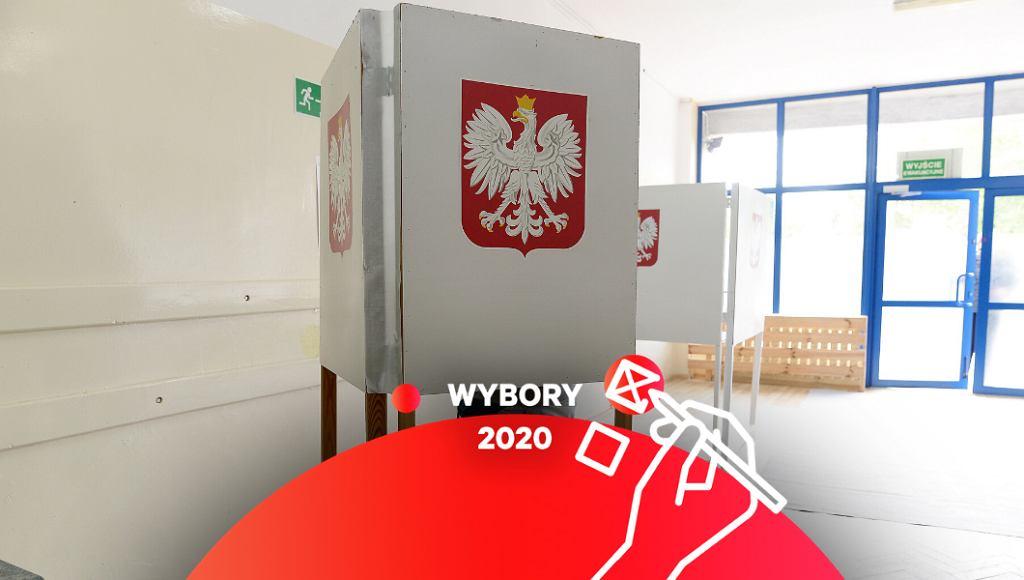 Eurowybory 2019 . Olsztyn