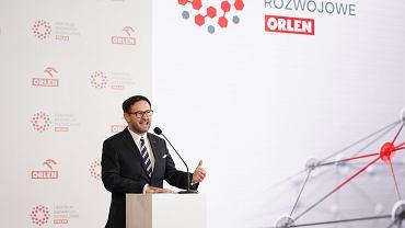 Obajtek: To nieprawda, że Orlen robi jakieś czystki w Polska Press. Czyżby?