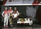 24h Le Mans   Ciekawe fakty o zwycięskim Audi