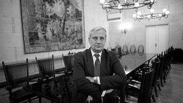 Piotr Paszkowski miał 69 lat