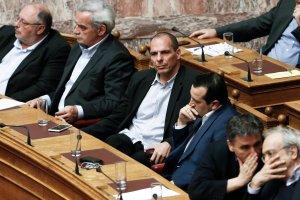 Grecy szukają ratunku w Moskwie i proszą o pieniądze