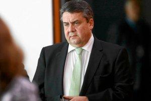 Plan wicekanclerza Niemiec - znieść latem sankcje nałożone na Rosję
