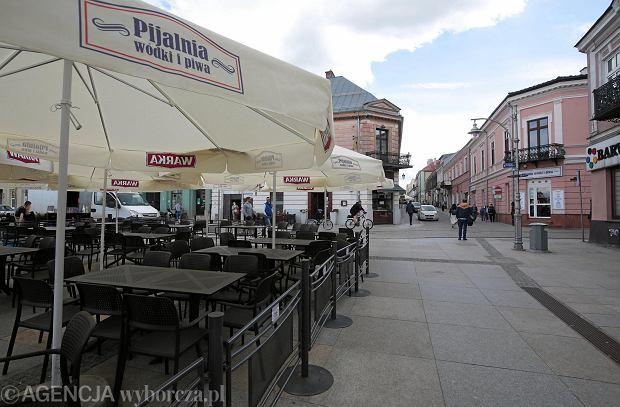 Zdjęcie numer 7 w galerii - Restauratorzy zapraszają do środka. Nowy lokal w centrum Kielc