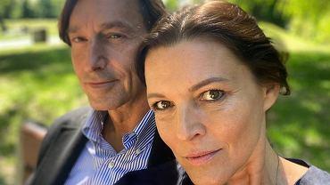 Ilona Felicjańska nie może rozwieść się z Paulem Montaną. Wszystko przez brytyjskie przepisy
