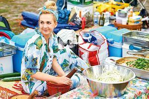 """""""Do każdej podróży przygotowuję się nawet przez kilka miesięcy"""" - wywiad z Martą Dymek, autorką bloga Jadłonomia"""