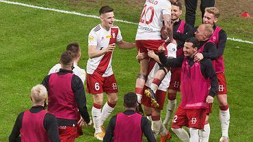 ŁKS Łódź szuka nowego trenera. Jest bardzo poważny kandydat