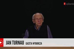 Jan Turnau o liście do Hebrajczyków