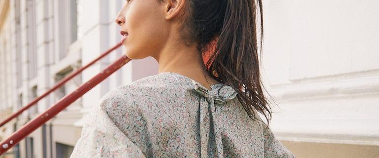 Wyprzedaż Bonprix - eleganckie i przewiewne ubrania na lato z ogromnym rabatem! Te modele warto mieć w szafie