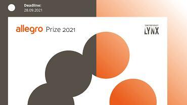 Allegro Prize 2021