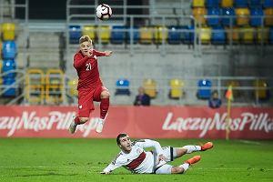 El. ME U21. Polska - Gruzja 3:0. Jest wynik, nie ma rozwoju