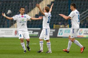 Piłkarze Ruchu Chorzów mogą zarobić trzy miliony złotych!