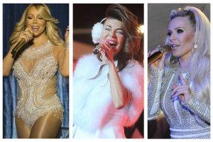 Mariah Carey wystąpi w Polsce 11 kwietnia. Wśród listy życzeń znalazł się podświetlany sedes. Dziwne? A co powiecie na oddzielne pomieszczenie na peruki albo manekina z różowymi włosami łonowymi? Wymóg łysej bezzębnej prostytutki przebił jednak wszystko.