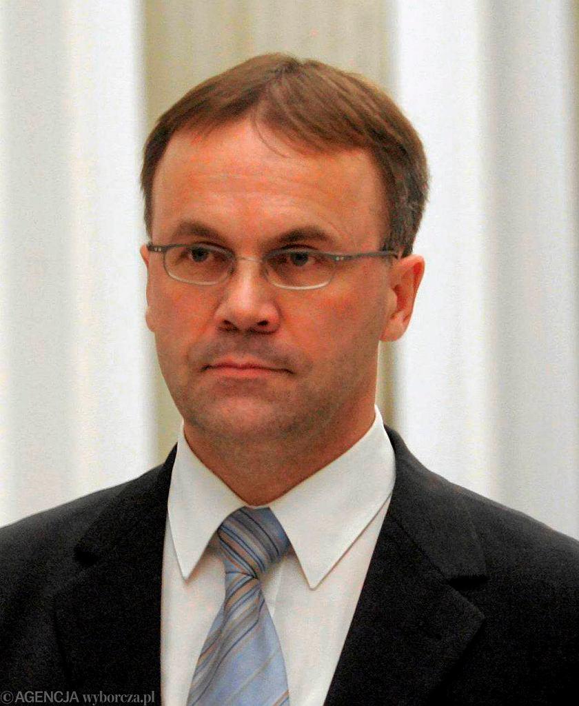 Jarosław Selin