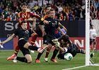 Wielki Iker, sensacja w Kopenhadze i niespodzianka w Rio, czyli reprezentacje wciąż grają i grają