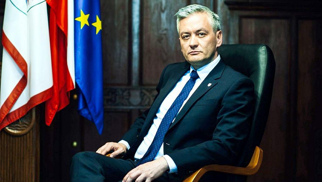 Robert Biedroń będzie kandydował w Warszawie?
