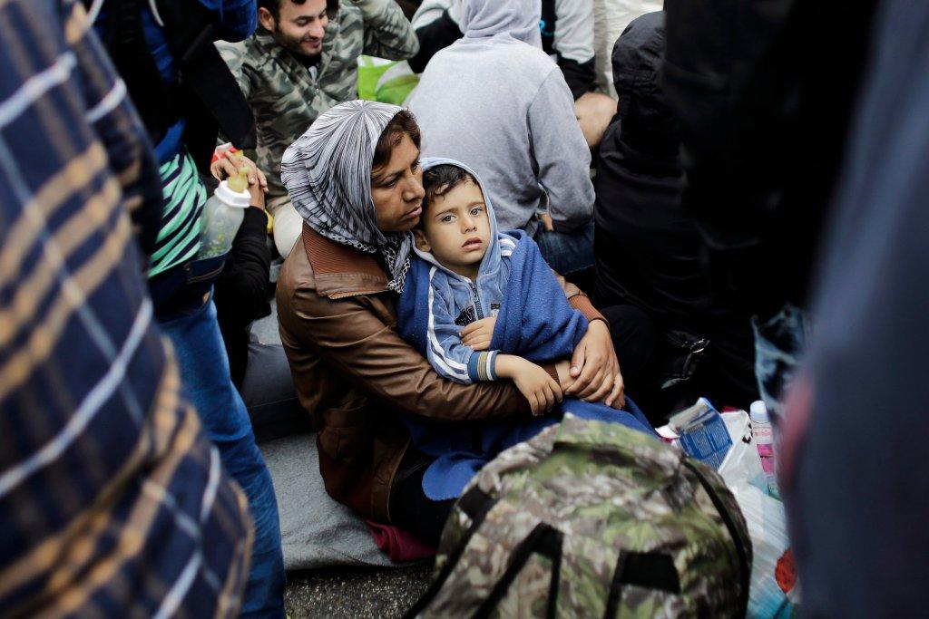 Polska ma przyjąć 7,5 tys. uchodźców przez dwa lata