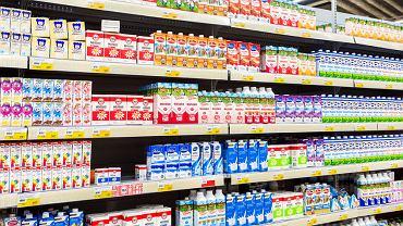 Rosja wypowiedziała mleczną wojnę Białorusi