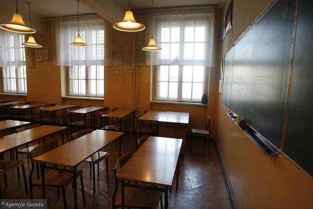 Szkoła / Zdjęcie ilustracyjne