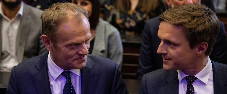 Donald Tusk nie dostał zaproszenia na