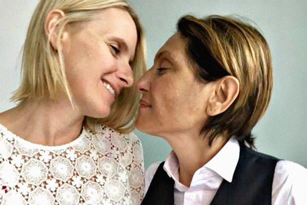"""Elizabeth Gilbert, autorka """"Jedz, módl się, kochaj"""": Nigdy nie kochałam tych ludzi, których miałam obowiązek kochać"""
