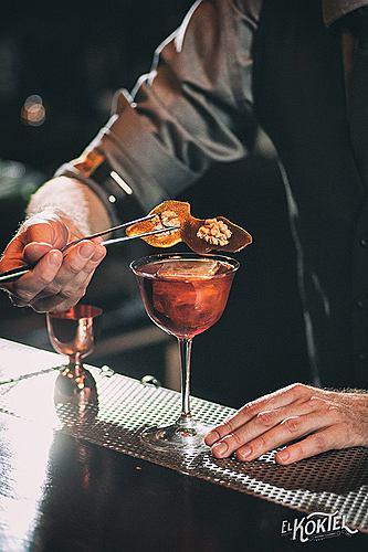 Festiwal kultury koktajlowej World Class Cocktail Festival powraca - ruszyły rezerwacje!