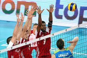 Polscy siatkarze zagrają z Niemcami! Mecz oficjalnie potwierdzony