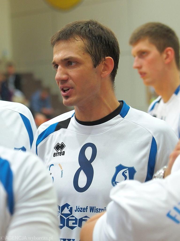 Dmitrij Skorij