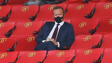 Kocioł w Manchesterze United. Woodward rezygnuje! Klub zostanie sprzedany?