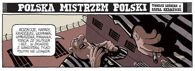 Zdjęcie numer 30 w galerii - Polska mistrzem Polski