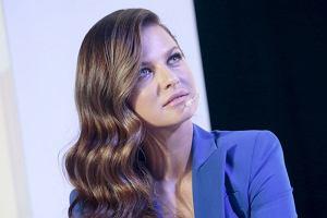 Anna Lewandowska skrytykowana za nieznajomość angielskiego