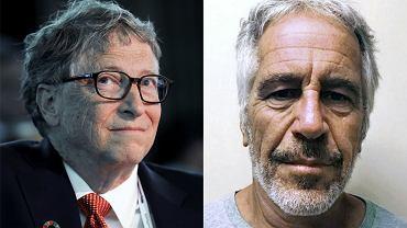 Gates, Epstein