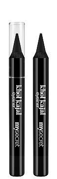 My Secret Khol Kajal Eyeliner
