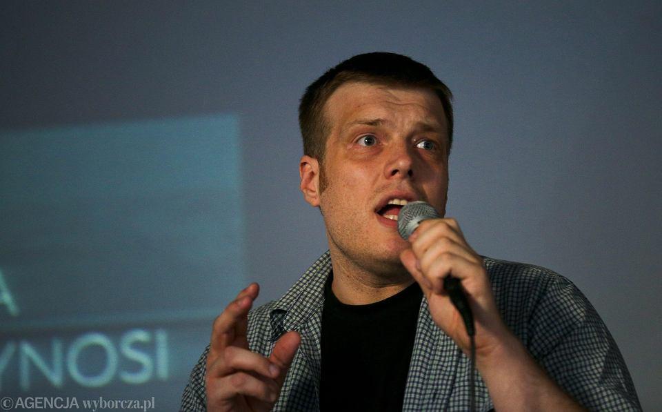 Zdjęcie numer 4 w galerii - Jacek Kuroń i Adrian Zandberg: III RP dla każdego