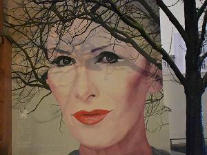 Mural Kory Warszawa Adres