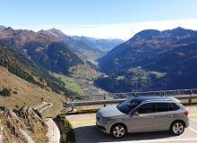 Opinie Moto.pl: Skoda Kamiq - nie taki mały SUV. Gdzie jest jego miejsce w ofercie koncernu VW?