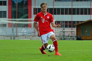 Młodzieżowy reprezentant Polski i piłkarz Bayernu Monachium może zostać zawodnikiem Legii!