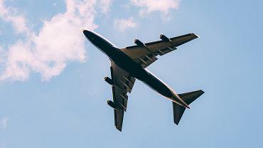 75-letni Polak wsiadł do złego samolotu. Zamiast do Gdańska doleciał na Maltę