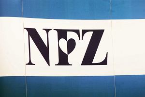 NFZ, Narodowy Fundusz Zdrowia