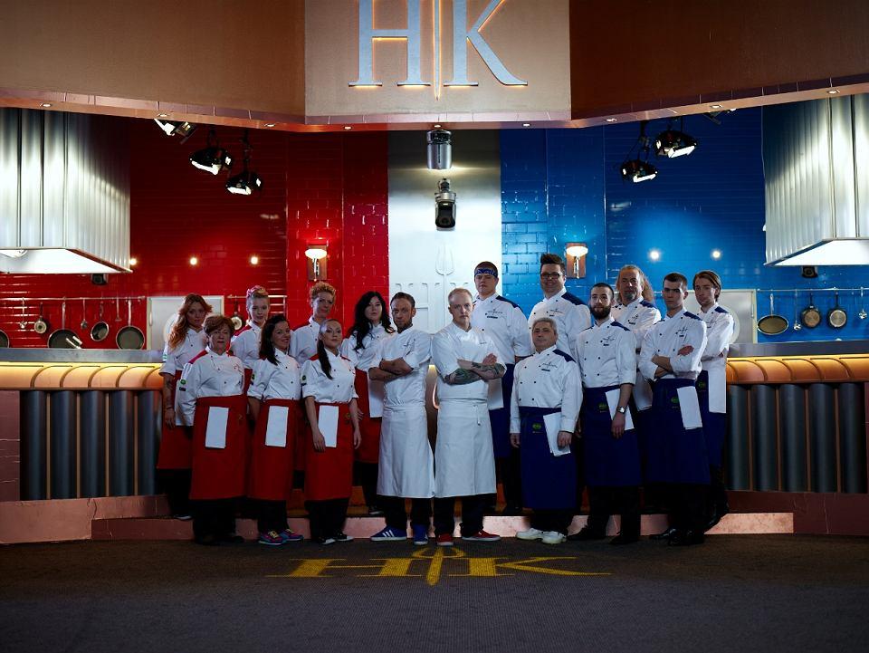 Dariusz Kuźniak I Piotr ślusarz Z Top Chefa Pomogą Amaro