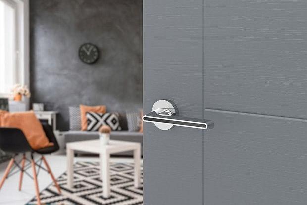 Klamki do drzwi - klasyczne, nowoczesne, designerskie