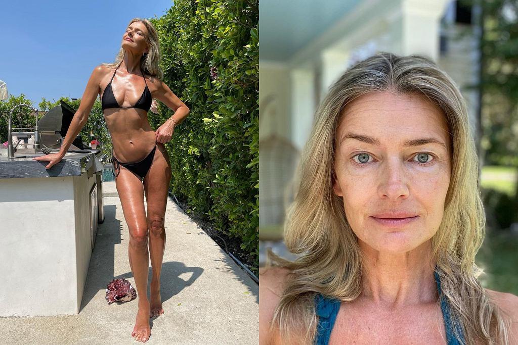 Paulina Porizkova ma ważny apel do kobiet
