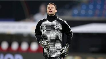 Wielkie wyróżnienie Manuela Neuera! Niemiec wyrównał osiągnięcie Casillasa i Buffona!